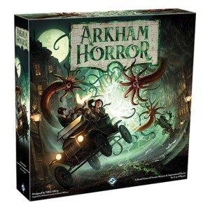 arkham horror 3rd edition