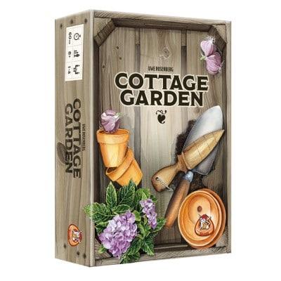 Cottage Garden | BoardgameShop