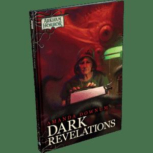 Arkham Horror LCG: Dark Revelations