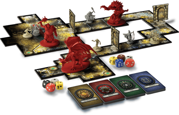 Descent B | BoardgameShop