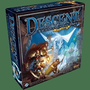 Descent | BoardgameShop