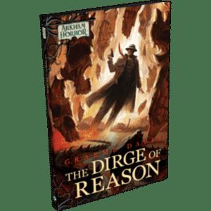Arkham Horror LCG: Dirge of Reason