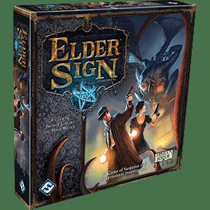 Elder Sign | BoardgameShop