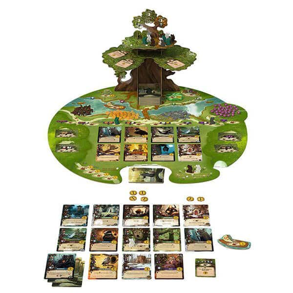 Everdell Overview | BoardgameShop