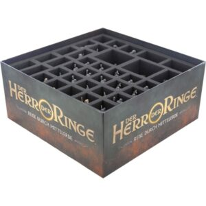 Feldherr Foam Set for Lord of the Rings: Journeys in Middle Earth