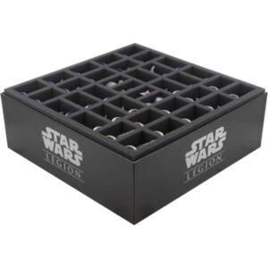 Feldherr Foam Set for Star Wars Legion Clone Wars