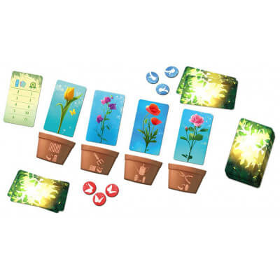 Flora Overview | BoardgameShop