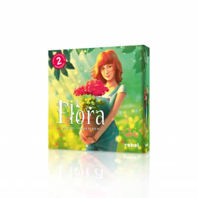 Flora | BoardgameShop