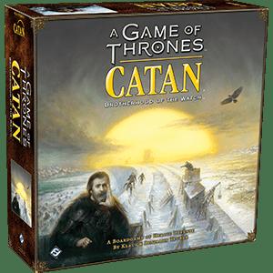 Game of Thrones Catan   BoardgameShop