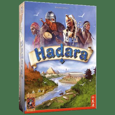Hadara NL e1620904496225   BoardgameShop
