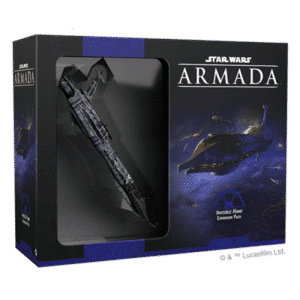 Star Wars Armada Invisible Hand