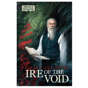 Arkham Horror LCG: Ire of the Void