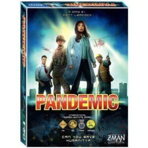 Pandemic EN   BoardgameShop