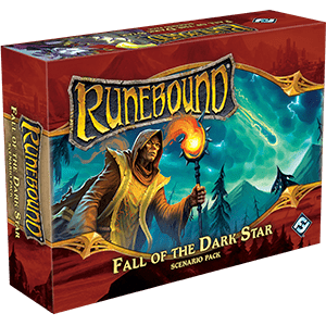 Runebound Fall of the Dark Star | BoardgameShop