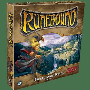 Runebound Unbreakable Bonds 2   BoardgameShop