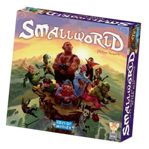 Small World | BoardgameShop