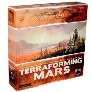 Terraforming Mars Big   BoardgameShop