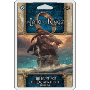 The Lord of the Rings: The Hunt for the Dreadnaught