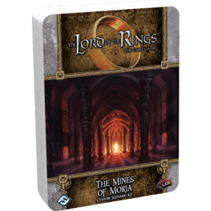 The Lord of the Rings: The Mines of Moria