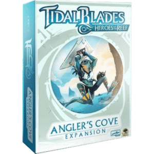 Tidal Blades Angler's Cove