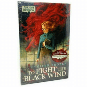 Arkham Horror LCG: To Fight the Black Wind