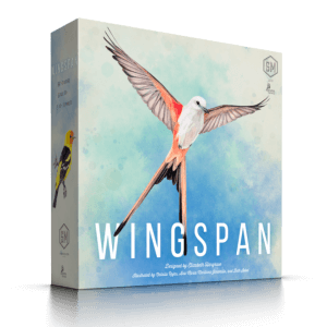 Wingspan 1   BoardgameShop