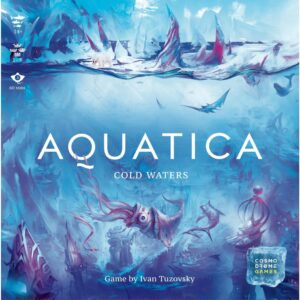 Aquatica Cold Waters - Cover