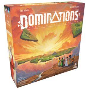 Dominations Road to Civilization