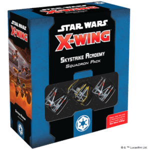 Skystrike Academy Squadron Pack