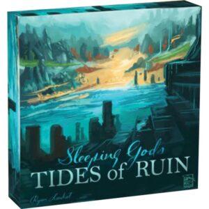 Sleeping gods tide of ruin