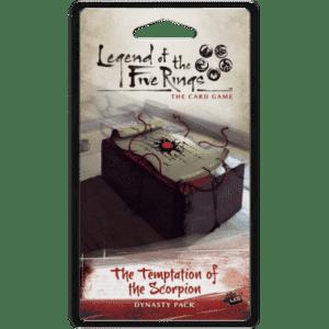 The Temptation of the Scorpion