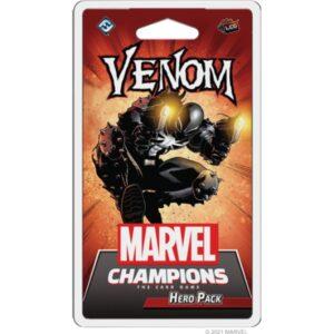 Venom Hero Pack