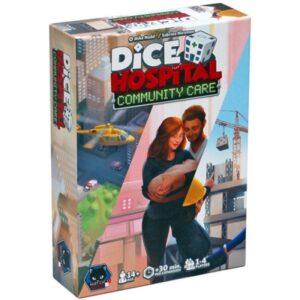 Dice Hospital Community Care - Cover