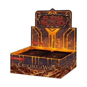 Flesh and Blood TCG: Crucible of War