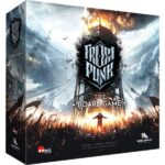 Frostpunk - Cover