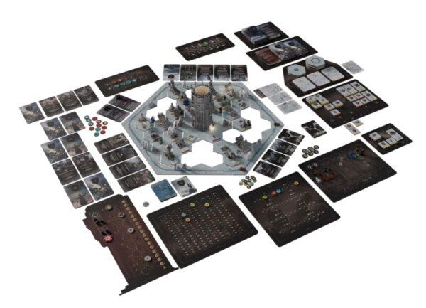 Frostpunk Overview | BoardgameShop