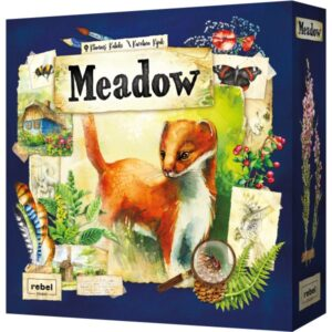 meadow - cover