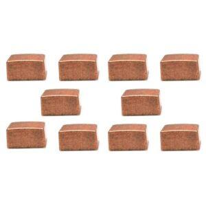 Copper Ingot Tokens