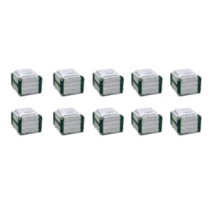 Futuristic Crate Tokens