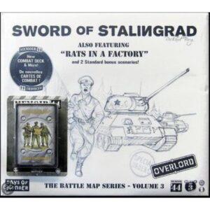 Memoir '44 Sword of Stalingrad