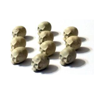 Skull Tokens