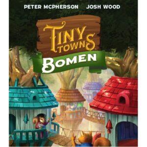 Tiny Towns Bomen