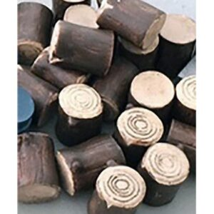 Wood Tokens